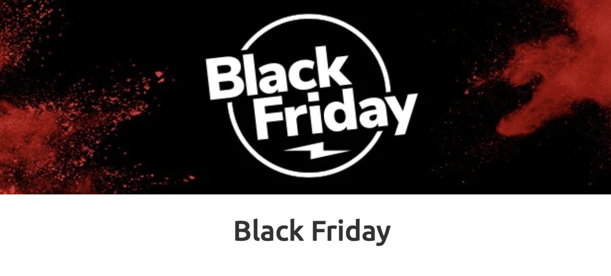 Black Friday Verkkokauppa