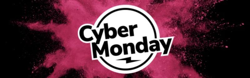 Verkkokauppa.com Cyber Monday.