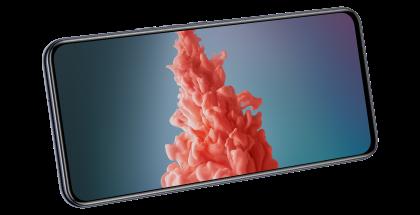 Tuleva uutuus on jatkoa tässä nähtävällä ZTE Axon 20 5G:lle.