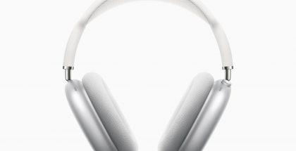 AirPods Max -kuulokkeet.
