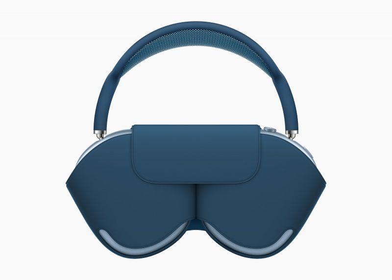 AirPods Max -kuulokkeet Smart Case -kotelossa.