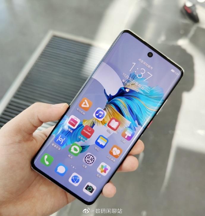 Huawei Nova 8.