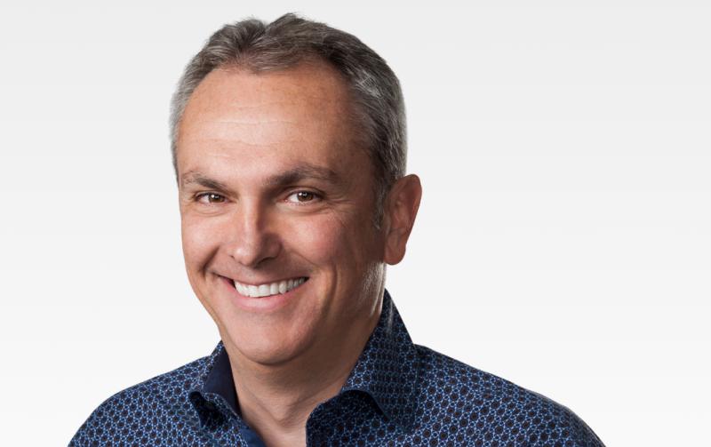 Applen talousjohtaja Luca Maestri.