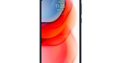 Motorola Moto G Play (2021) Google Play Consolessa julkaistussa kuvassa.