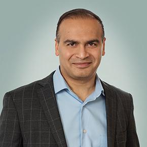 Nishant Batra.