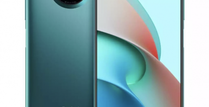 Kiinan Redmi Note 9 5G on pian kansainvälisesti Redmi Note 9T?