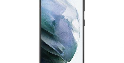 Samsung Galaxy S21 5G. Kuva: Evan Blass / Voice.