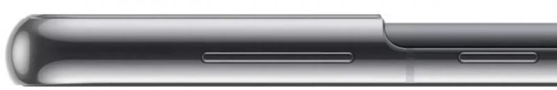 Takakamerakohouma nousee Galaxy S21 -puhelimissa suoraan puhelinten kyljeltä. Kuva: WinFuture.de.