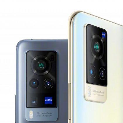 X60-sarjalaiset aloittavat Vivon ZEISS-yhteistyön.