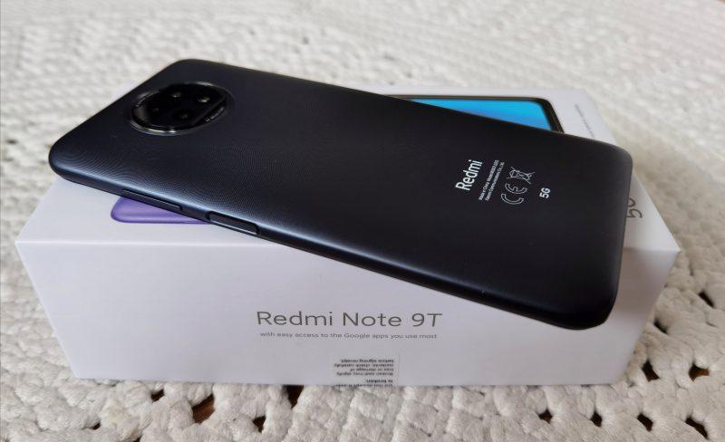 Redmi Note 9T on hyvä älypuhelin, mutta kilpailu on kovaa.