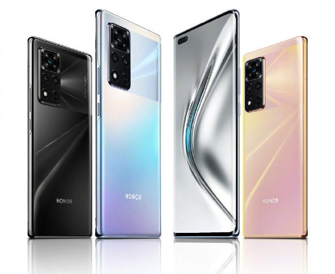 Kiinassa jo julkistettua Honor V40 5G:tä on odotettu kansainvälisille markkinoille Honor View40 -mallinimellä.