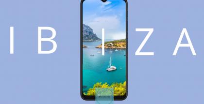 Jokseenkin tältä Motorola Ibizan odotetaan näyttävän. Kuva: TecknikNews.