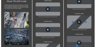 Paljastus kamerasovelluksesta: OnePlus-puhelimiin tulossa useita uusia kuvausominaisuuksia