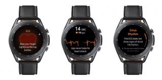 Samsung-älykellojen EKG- ja verenpaineominaisuudet saataville pian myös Euroopassa – päivitys 4. helmikuuta alkaen