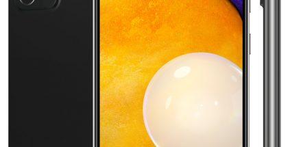 Samsung Galaxy A52 5G. Kuva: Evan Blass / Voice.