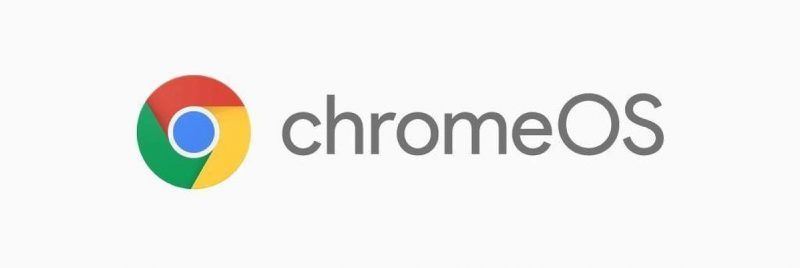 Chrome os logo
