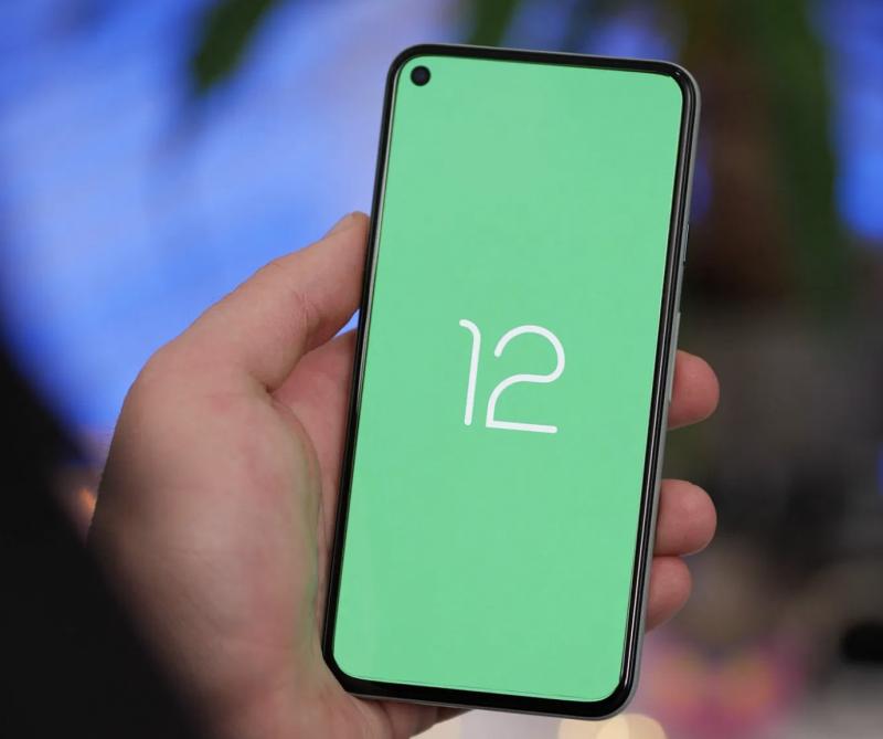 Android 12:n kehitystyö etenee Developer Preview -esiversioilla ja Beta-testiversioilla.
