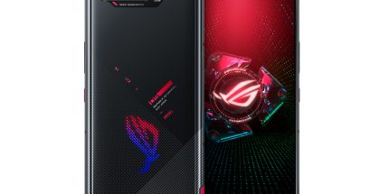 Asus ROG Phone 5.