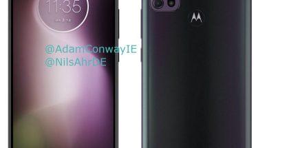Motorola Moto G30 / Caprip. Kuva: Adam Conway.