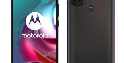 Motorola Moto G30. Kuva: WinFuture.de.