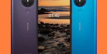 Nokia 1.4.