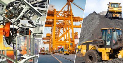 Privaattiverkkoja voidaan nähdä käytössä esimerkiksi tehtaissa, satamissa ja kaivoksissa.