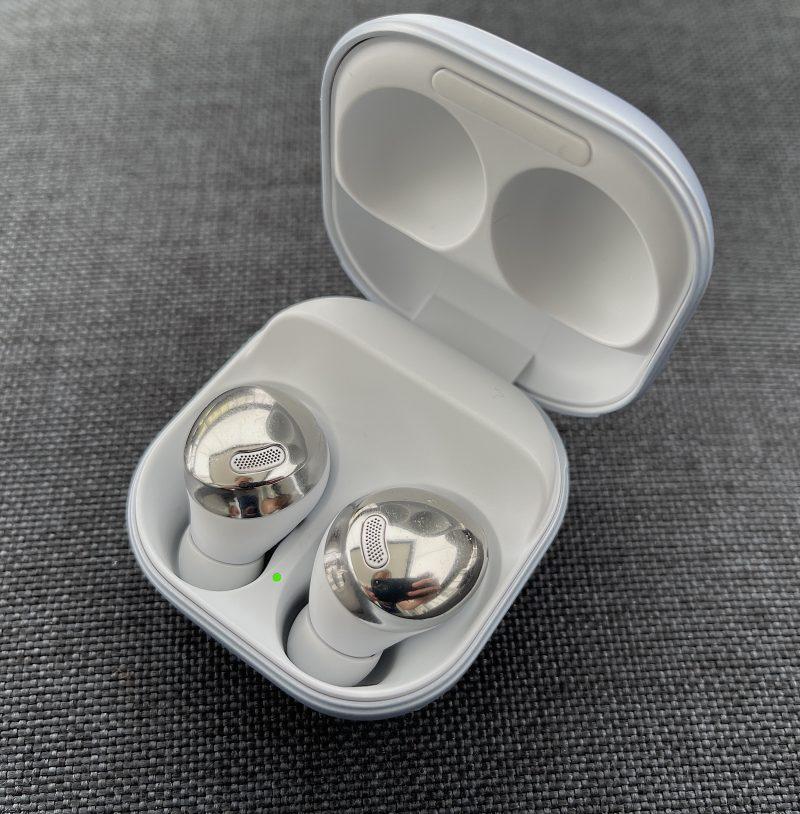 Samsung on tehnyt jälleen onnistuneet täyslangattomat kuulokkeet.