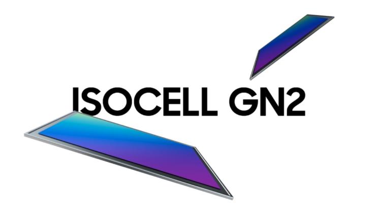 ISOCELL GN2 on Samsungin uusin kamerakenno.