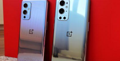 OnePlus 9 ja OnePlus 9 Pro voivat jäädä OnePlussan ainoiksi huippuluokan puhelimiksi vuonna 2021.