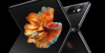 Xiaomi Mi MIX Fold.