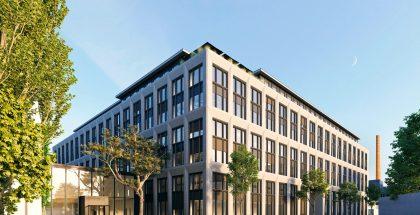 Applen uudesta Münchenin toimipisteestä tulee sen Euroopan piirisuunnittelun keskus.