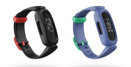 Fitbit Ace 3 tulee kahtena värivaihtoehtona.