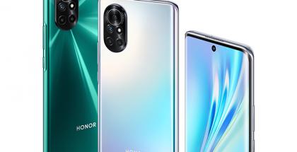 Honor V40 Lite julkistetaan Kiinassa 23. maaliskuuta.