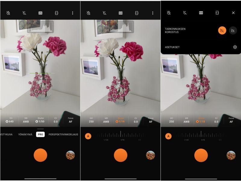 OnePlus 9 -älypuhelinten uusittu Pro-tila on toteutettu Hasselbladin kanssa.