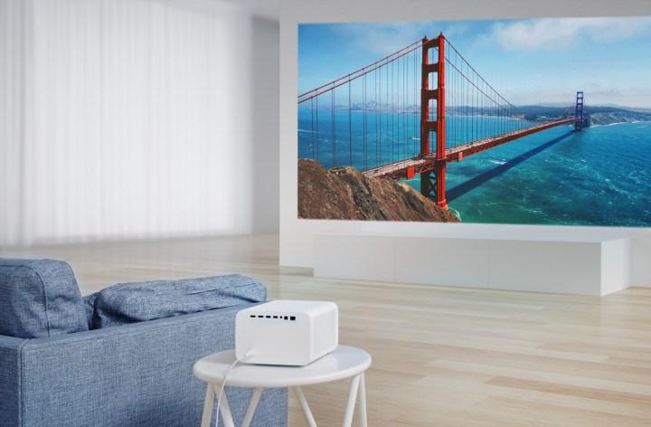 Mi Smart Projector 2 Pro.