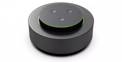 Microsoft Ingelligent Speaker -kaiutin.