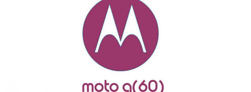 Moto G60 on tulossa. Kuva: XDA Developers.