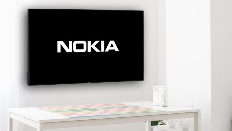 StreamView on palauttanut Nokian televisiomerkkinä Euroopan markkinoille.