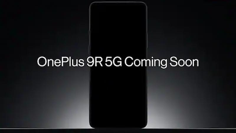 OnePlus 9R on tulossa pian, mutta vain valituille markkinoille.