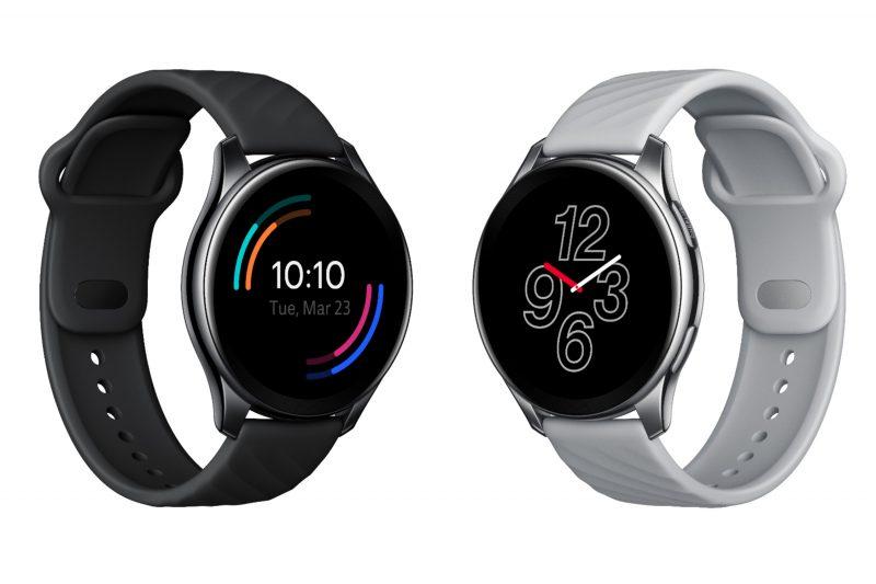 OnePlus Watch.
