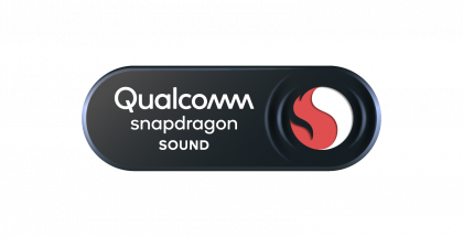 Qualcomm Snapdragon Sound -logo.