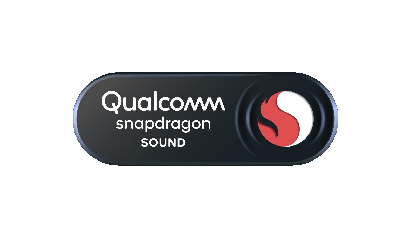 Qualcomm Snapdragon Sound -logo.