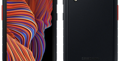 Samsung Galaxy Xcover 5. Kuva: WinFuture.de.