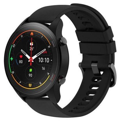 Mi 11:n ennakkotilaajat saavat kaupan päälle Xiaomi Mi Watch -älykellon.