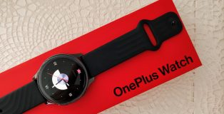 OnePlus Watch.