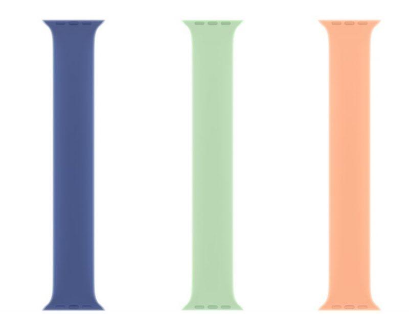 Solo Loop -ranneke - kolme uutta väriä.