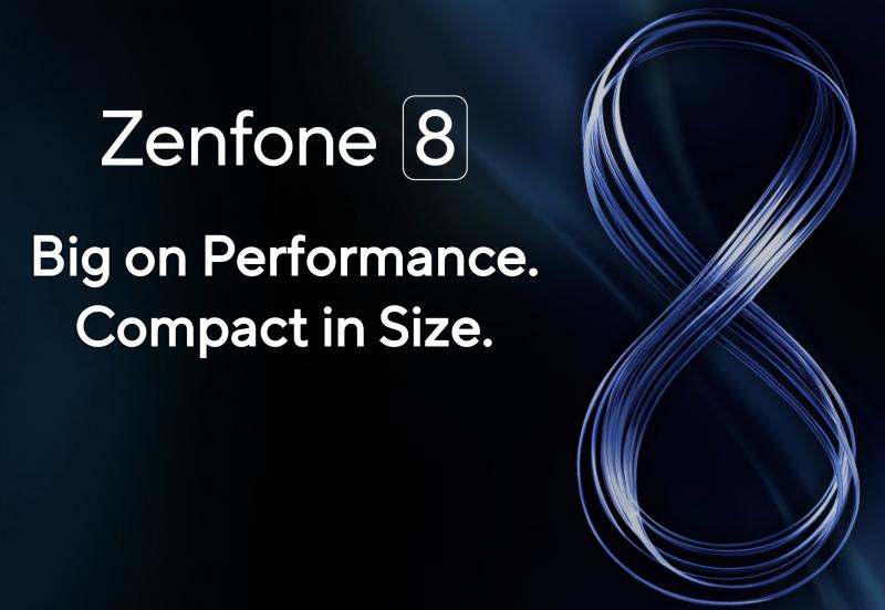 Asuksen ennakot vahvistavat – tulevassa kompaktissa ZenFone 8 -huippupuhelimessa Snapdragon 888 ja 120 hertsin näyttö