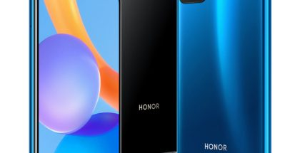 Honor Play 5T.
