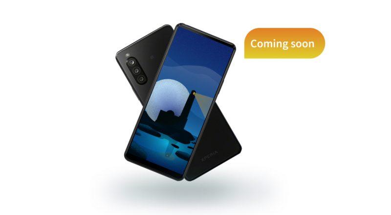 Sailfish OS -käyttöjärjestelmä on tulossa pian saataville Sony Xperia 10 II:lle.