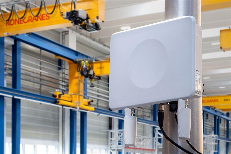 Konecranes, Nokia ja vielä tuolloin Ukkoverkot-nimellä tunnettu Edzcom ovat aiemmin tehneet yhteistyötä 4G LTE -privaattiverkon osalta.